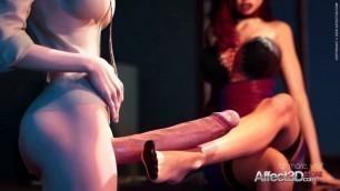 Futa On Male Rape Porn Boy Fucking Girlfriend