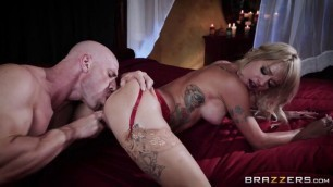 Playing With Fire Sammie Six Johnny Sins video porno