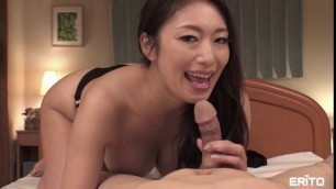 Erito Reikos I Cup Paizuri Titty Fuck Japanese Porngoespro