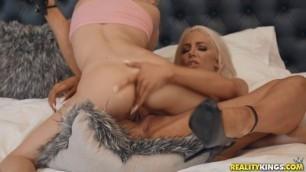 Sex Adult Elsa Jean Nicolette Shea Hers Is Bigger Realitykings