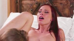 Girls Way Aidra Fox Lena Paul Peer Pressure The Celebrity Poor Girl Sex Videos