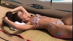 Real Mother Son Sex Atkgirlfriends Olivia Lua Bts