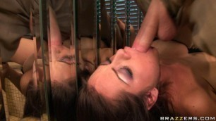 Yurizan Beltran Thats What Dads Are Wife Tries Big Cock