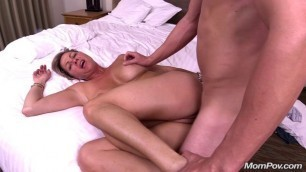 Ruby - 45 year old southern church going mom