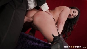 """Angela White, Ramon a€"""" The Magiciana€™s Ass-istant sex videos"""
