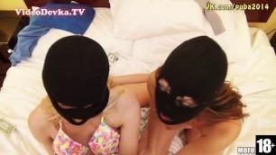 Alli Rae And Jade Nile videos hot babes - Spring Break Threesome