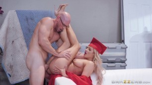 Kylie Page best pussy Is Spent More Time With Her Head In The Book In The Geeks A Freak