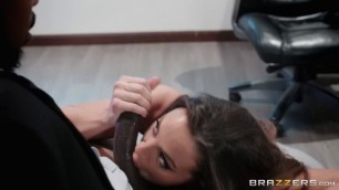 Abigail Mac Just Don't Fuck The Boss's Daughter porn sites