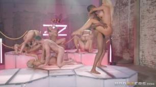Brazzers Girl Dad Porn Bridgette B Gina Valentina Karma Rx Lela Star Nicolette Shea Brazzers House 3 Finale