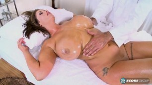 Sucking Dad Dick Eva Notty Special Big Tits Rubdown big strong dick