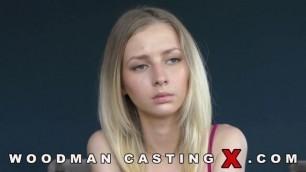 Woodman Wild Casting X Goldie Baby