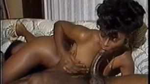 Foxy Brown (1984)