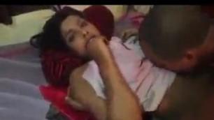 Hot Massage – Indian girl