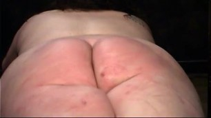 Freak of Nature 49 Beaten butt