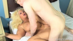 Alura Jenson Banged By A Creep