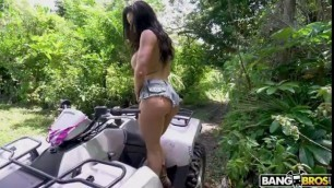 Kendra Lust Wet Pussy Gif