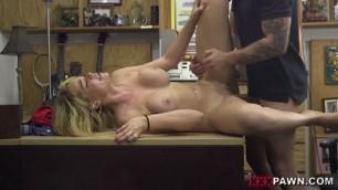 Xxx Pawn Skyla Novea Weekend Crew Takes Crack Pussy Porn Massage