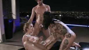 Joanna Angel And Lena Paul Lady Gonzo Classy Porn big sex video