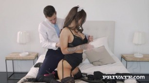 Fuck In Tights Susy Gala The Naughty Maid