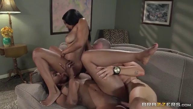 Brazzers Bone the Chaperone With Two Ebony Holes Codi Bryant Anya Ivy pussy porn video Full HD