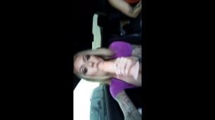 Karma Rx Bang While Driving =