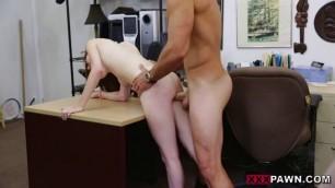 Xxx Pawn Jenny Jenny Gets Her Butt Pounded At The Shop lady porn.com