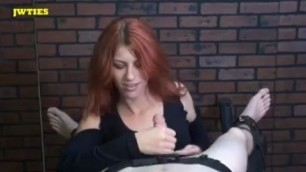 Buxom Nude Redheads Tickling Bondage Helpless Man Openload Porn