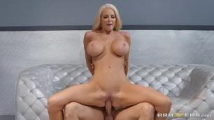 Nicolette Shea Big Tits Xxx