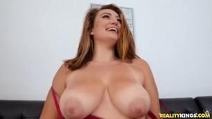 Busty Wife Swallow Britt James Picking Up Big Tits www big cocks com