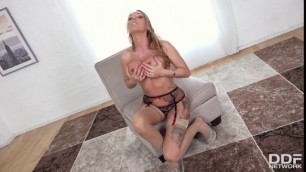 Stacey Saran Wives Solo