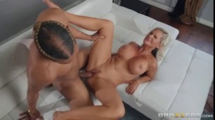 Now Fuck Me Alena Croft Mommy's Busy Brazzers