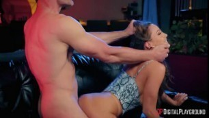 Abigail Mac Welcome To Grind Bar Scene 4 Digitalplayground Big Tits Dressing