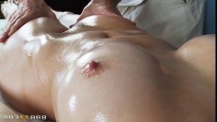 Good Massage For Eve Eve Laurence and Johnny Sins