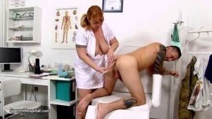 Spermhospital Moira Blowjobxxx seducing porn