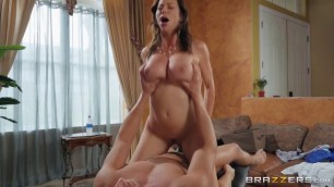 Hot Girl Sucking Cock Brazzers Alexis Fawx Multitasking Massage