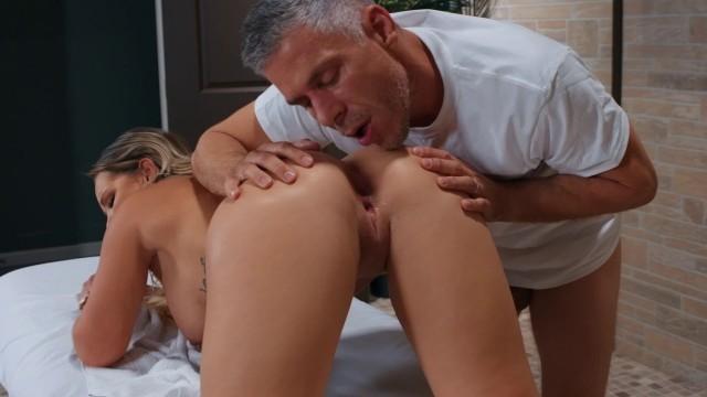 Cali Carter Wife Sex Massage