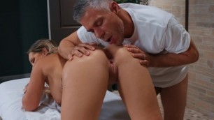 Cali Carter Wife Sex Massage