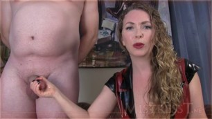 Mistress T Facesitting For 1 Cumshot Eating For The Other