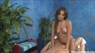 Massage Girls 18 Jynx Maze