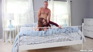 Veronica Vain Gia Paige Buxom Wife's Afternoon Squirt