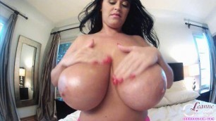 Leanne Crow Gopro A Lot Of Oil 1