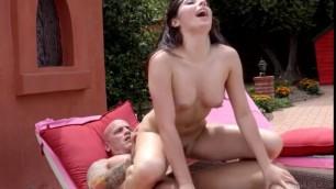 Alura Jenson And Keira Croft Mom Tits