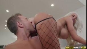 Big Dick In Wife Nicolette Shea — Amadom Shea Pussy Fuck