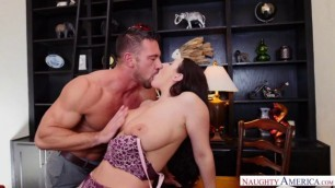 Angela White and Johnny Castle My Friends Sexy Girl